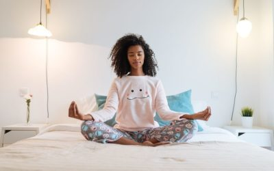 A 5-Minute Guide to Bedtime Meditation