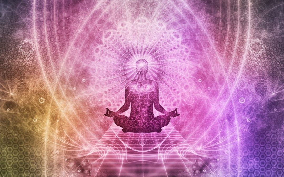 Advanced Meditation: What Would You Do With Unlimited Resources